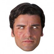 Star Wars Poe Pappmask - One size