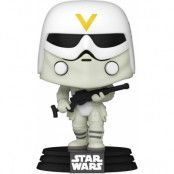 Funko POP! Star Wars - Snowtrooper