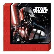 Servetter Star Wars - 20-pack