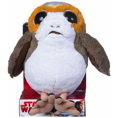 Star Wars Episode VIII - Porg Plush Figure - 25 cm