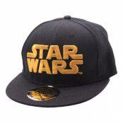 Star Wars Snapback Keps