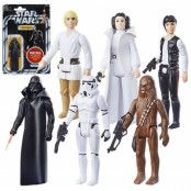 Star Wars The Retro Collection Wave 1