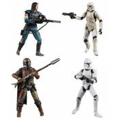 Star Wars The Vintage Collection - The Rise of Skywalker Wave 3