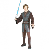 Star Wars Anakin Skywalker Maskeraddräkt