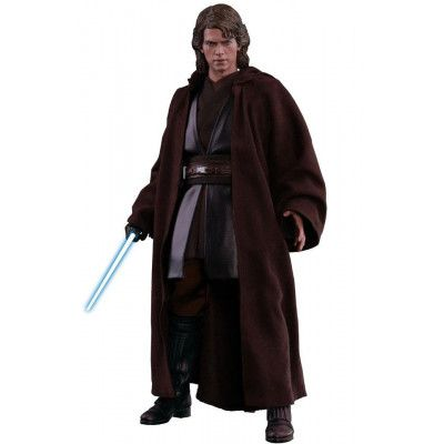 Star Wars - Anakin Skywalker Ep III MMS - 1/6