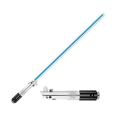 Star Wars Lightsaber Anakin Skywalker Collectible Removable Blade