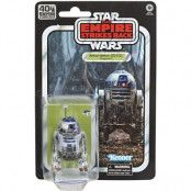 Star Wars Black Series - 40th Anniversary Artoo-detoo (R2-D2) (Dagobah)