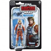Star Wars Black Series - 40th Anniversary Luke Skywalker (Snowspeeder)