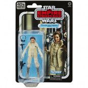 Star Wars Black Series - 40th Anniversary Princess Leia Organa (Hoth)