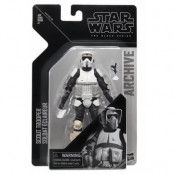 Star Wars Black Series Archive - Scout Trooper