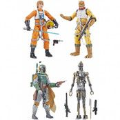 Star Wars Black Series Archive Wave 1