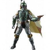 Star Wars Black Series - Boba Fett Carbonized