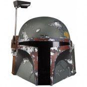 Star Wars Black Series - Boba Fett Premium Electronic Helmet