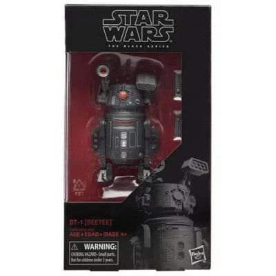 Star Wars Black Series - BT-1