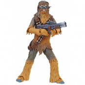 Star Wars Black Series - Chewbacca (Solo) Exclusive - SKADAD FÖRPACKNING