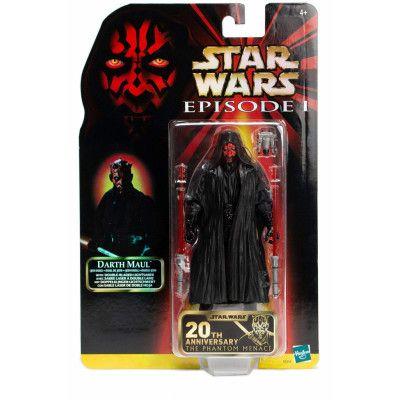Star Wars Black Series - Darth Maul 20th Anniversary Exclusive