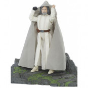 Star Wars Black Series - Deluxe Luke Skywalker Ahch-To Island