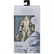 Star Wars Black Series - First Order Jet Trooper Carbonized