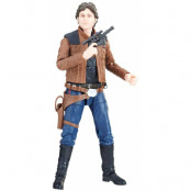 Star Wars Black Series - Han Solo (Solo)