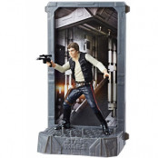 Star Wars Black Series - Han Solo - Titanium Series