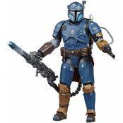 Star Wars Black Series - Heavy Infantry Mandalorian Exclusive