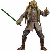 Star Wars Black Series - Kit Fisto