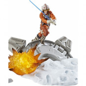 Star Wars Black Series - Luke Skywalker Centerpiece Statue