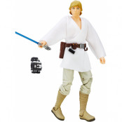 Star Wars Black Series - Luke Skywalker (Episode IV)