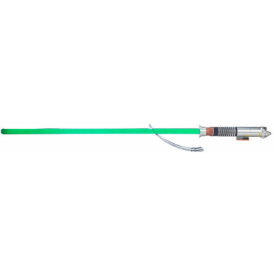 Star Wars Black Series - Luke Skywalker Force FX Lightsaber