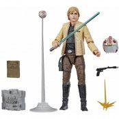 Star Wars Black Series - Luke Skywalker (Skywalker Strikes) Exclusive