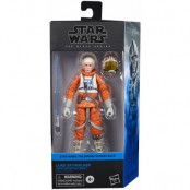 Star Wars Black Series - Luke Skywalker (Snowspeeder)