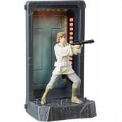 Star Wars Black Series - Luke Skywalker - Titanium Series