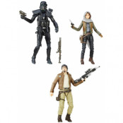 Star Wars Black Series - Rebels vs. Imperials Exclusive