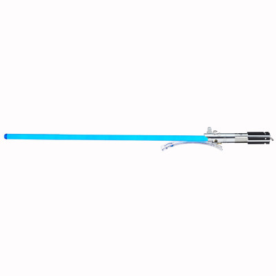 Star Wars Black Series - Rey (Jedi Training) Force FX Lightsaber