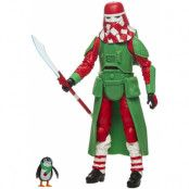 Star Wars Black Series - Snowtrooper (Holiday Edition)