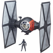 Star Wars Black Series - Special Forces TIE Fighter