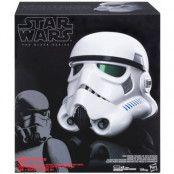 Star Wars Black Series - Stormtrooper Helmet