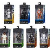 Star Wars Black Series Wave 1