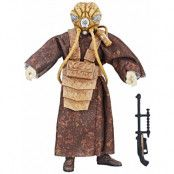 Star Wars Black Series - Zuckuss Exclusive