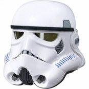Star Wars The Black Series - Stormtrooper Hjälm