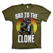 Bad To The Clone T-Shirt, Basic Tee