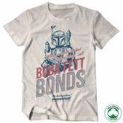 Boba Fett Bonds Organic T-Shirt, 100% Organic T-Shirt