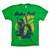 Star Wars Boba Fett - Bounty Hunter T-Shirt