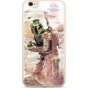 Star Wars - Boba Fett Phone Case