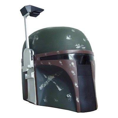 Star Wars Boba Fett Supreme Hjälm