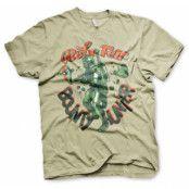 Star Wars - Boba Fett T-Shirt, Basic Tee