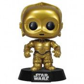 POP! Vinyl - Star Wars C-3PO