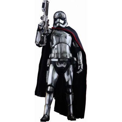 Star Wars - Captain Phasma - 1/6