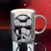Star Wars Captain Phasma Mugg