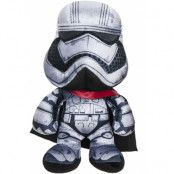 Star Wars - Captain Phasma Plush - 17 cm